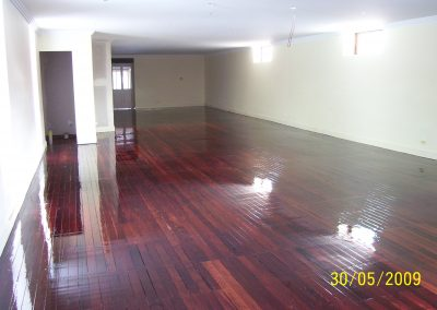 Sanding floor boards Polishing timber floors Adelaide)