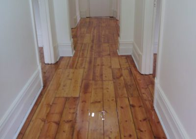 Sanding floor boards Polishing timber floors Adelaide