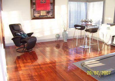 Sanding floor boards Polishing timber floors Adelaide